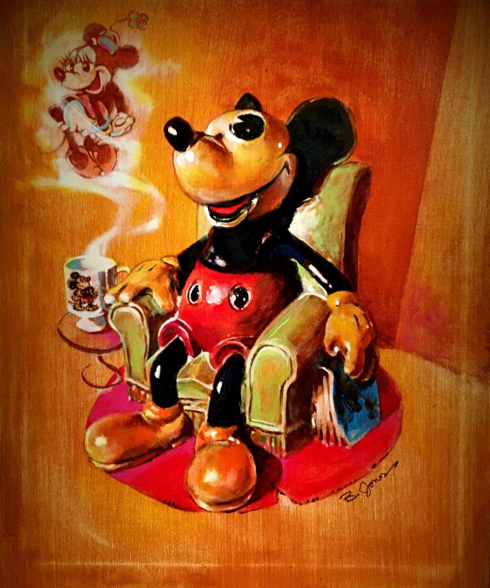Minnie Dreams